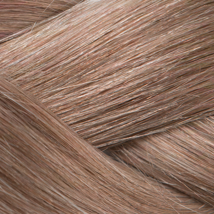 Natural Glamour Extensions Euro Flat Track Weft 10 Colour 22inch 100g